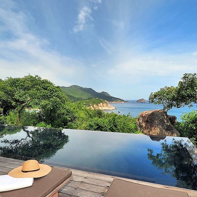 Amanoi Resort, Vinh Hy Bay, Vietnam by@impeccablehotels.jpg