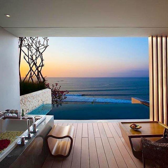 Anantara Uluwatu Bali Resort, Indonesiaby@anantarauluwatu