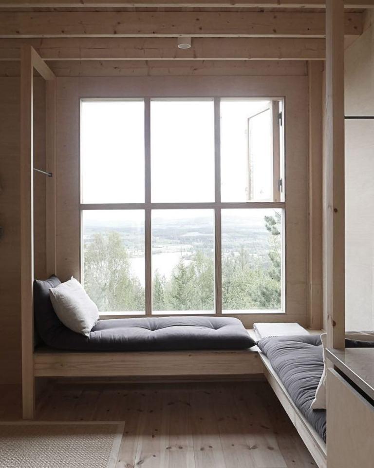 Bergaliv Landscape Hotel @hannamichelson