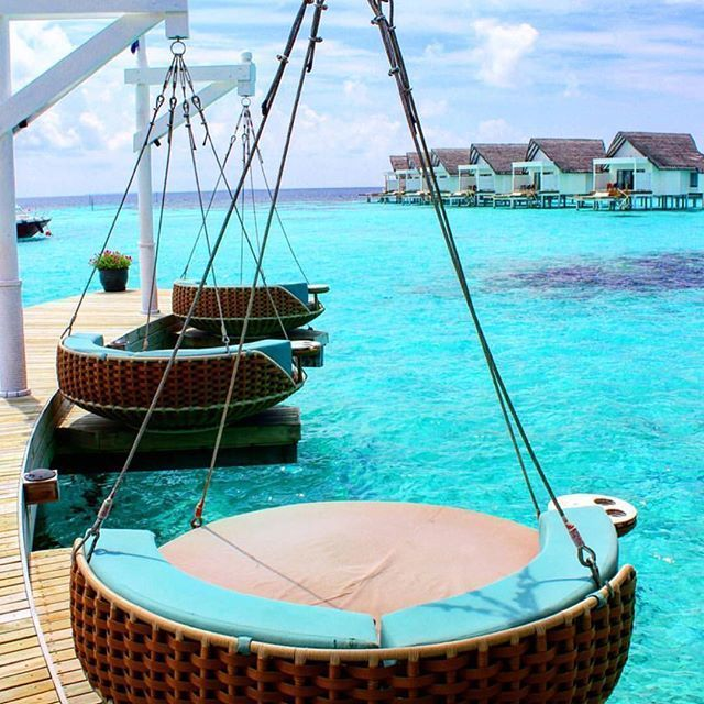 Centara Grand Island Resort & Spa MaldivesPhotographyby@dnlmarx
