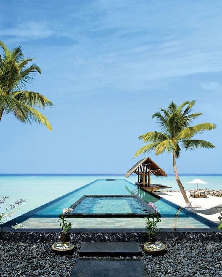 he Reethi Rah Resort, Maldives by One&Only@bookofdestinations