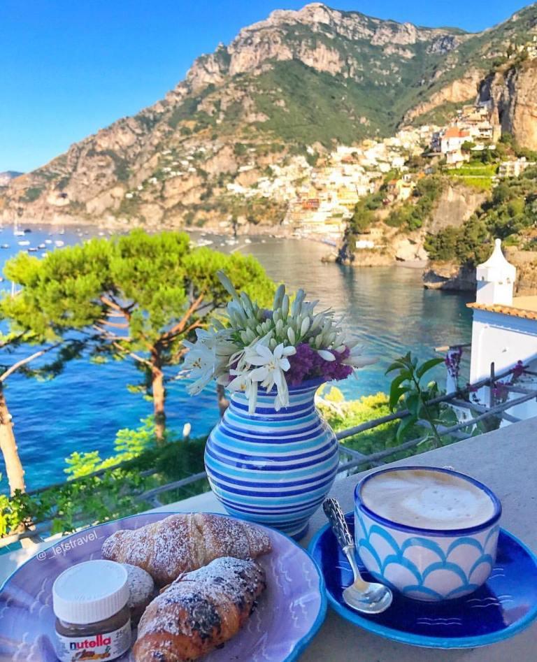 @letstravel Amalfi Coast - Italy