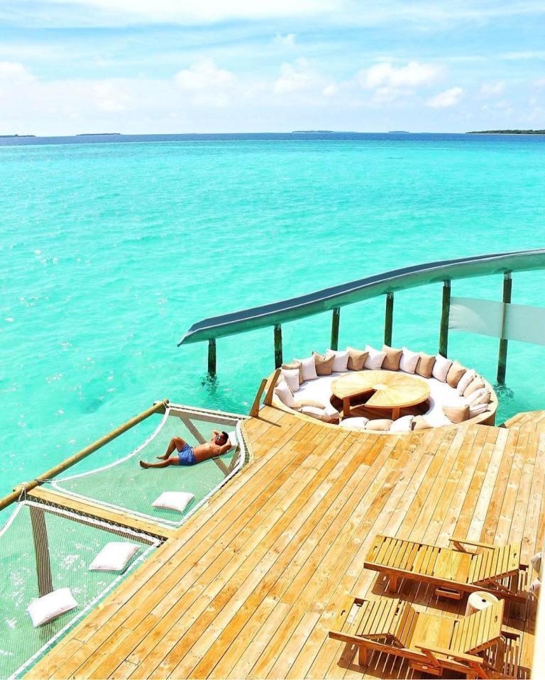 Maldives 💖💖💖 Credits ✨@kinsonsworld