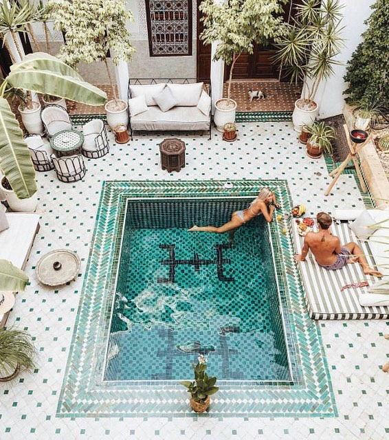 Marrakech, Morocco@gypsea_lust