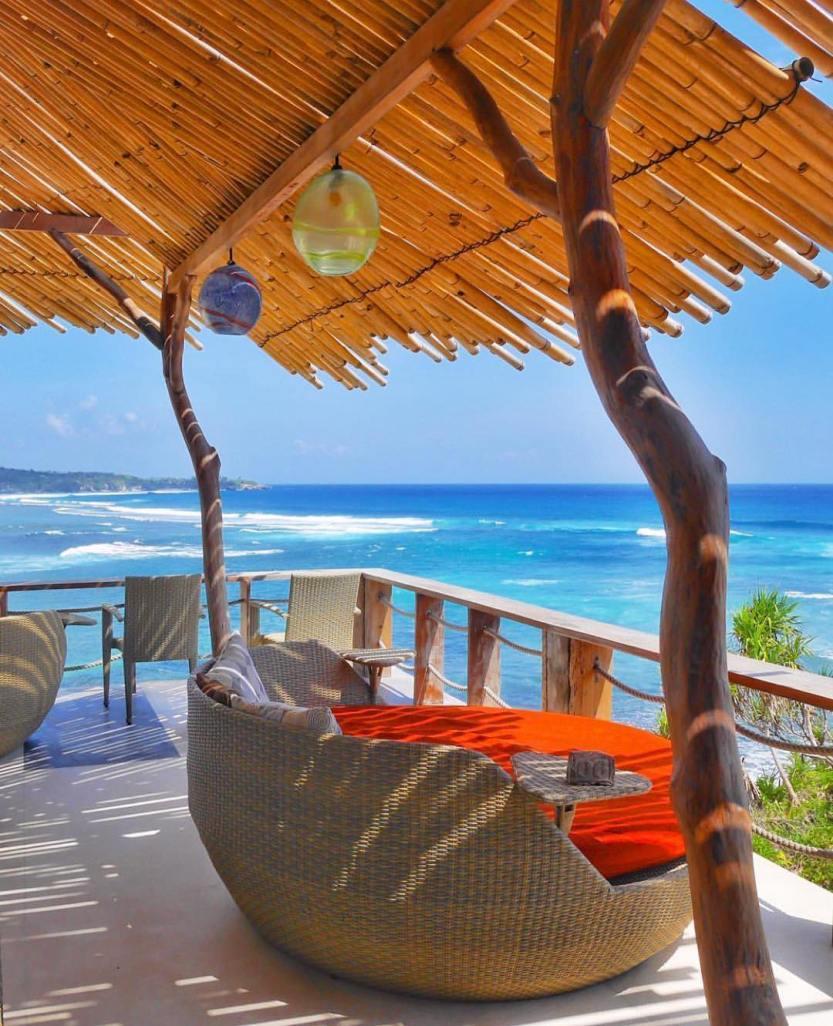 Nusa Lembongan Island - Indonesia Credits@tiniihitakara