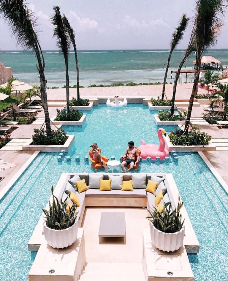 Riviera Maya - Mexico 💖💖💖 Credits ✨@xeniaoverdose