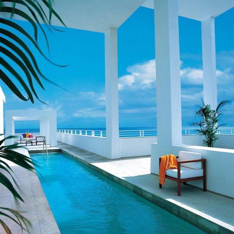 Shore Club, Miami Beach, FloridaPhotography by@morgansoriginals