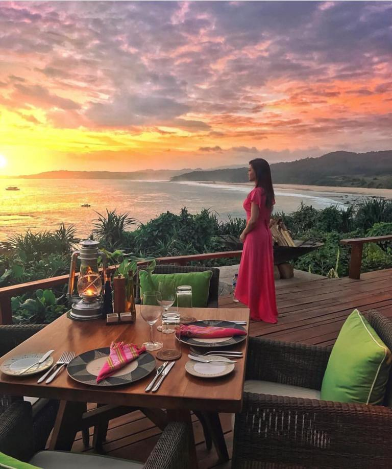 Sumba Island - Indonesia 🌅🌅🌅 Credits ✨@golden_heart