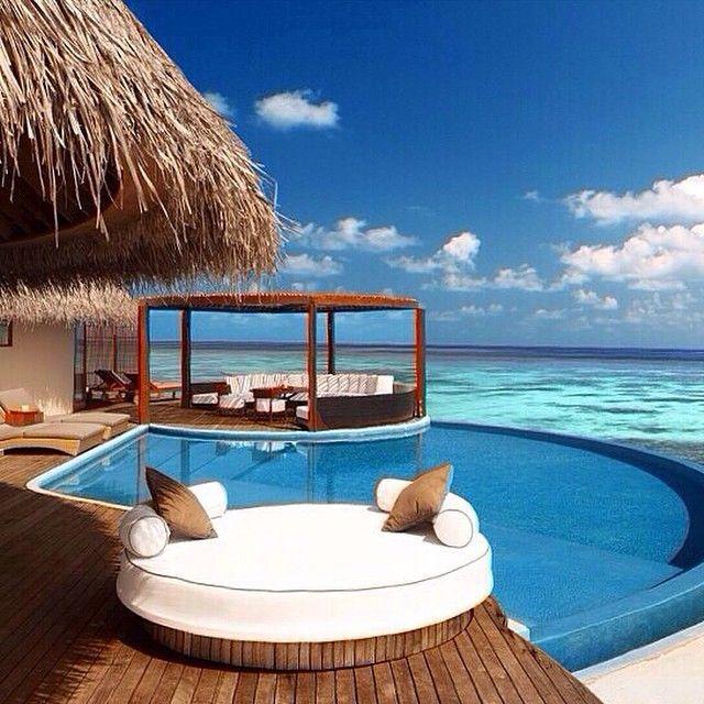 W Retreat & Spa, MaldivesPhotographyby@wmaldives