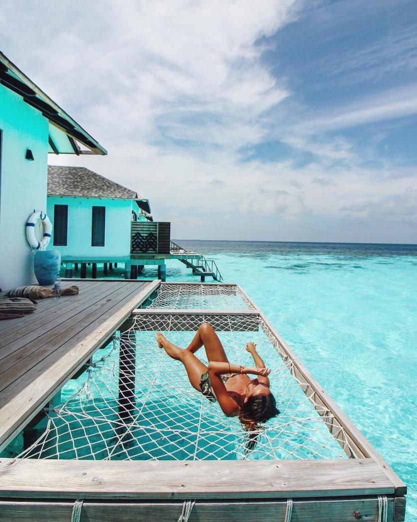 Amari Havodda Maldives @chloe_bh