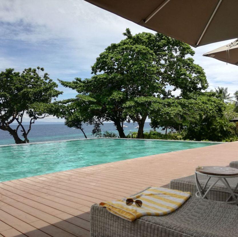 Amorita Resort, Panglao, Bohol Photography by@luxuryresorts