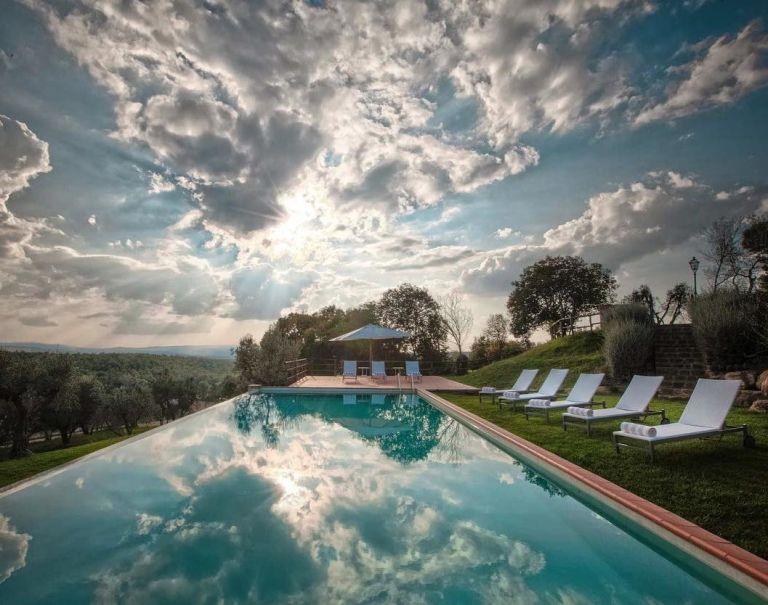 Borgo Sant'Ambrogio, Pienza, Tuscany, Italy Photography by @borgosantambrogio