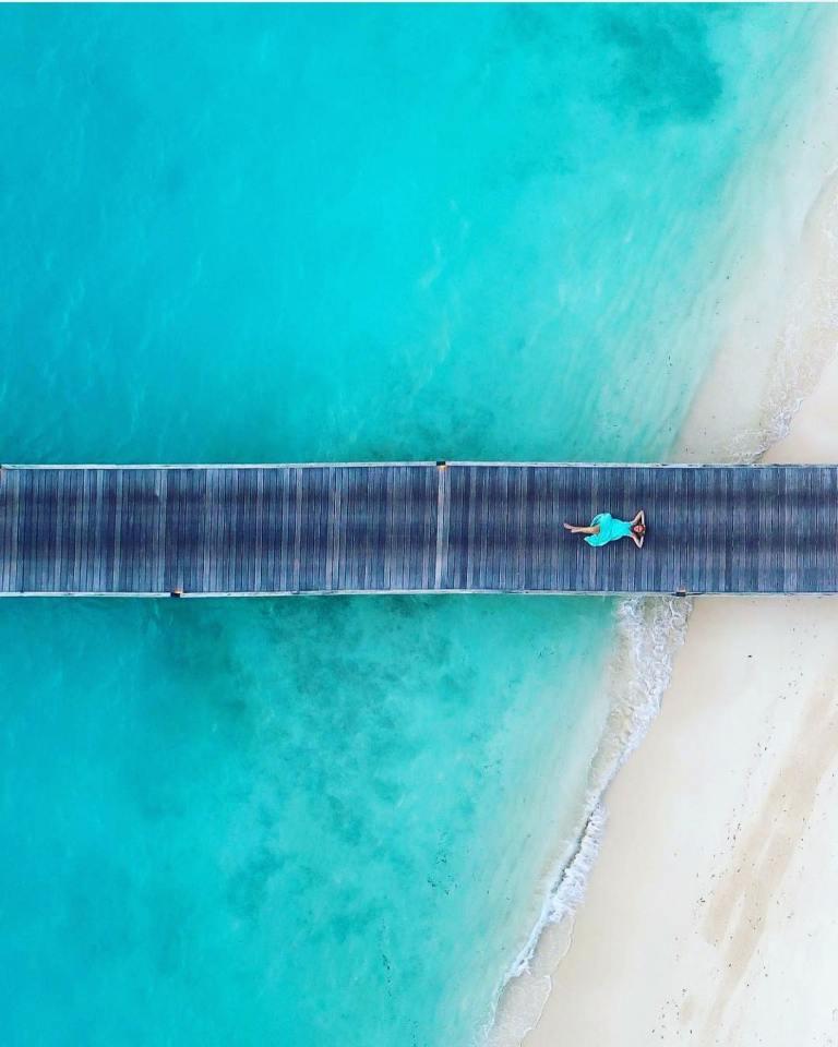 Maldives @marinacomes