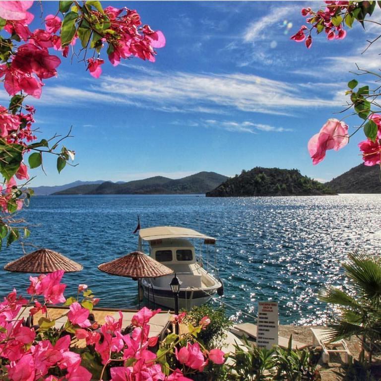 Marmaris - Turkey 🌺🌺🌺 Credits ✨@mehmetsert