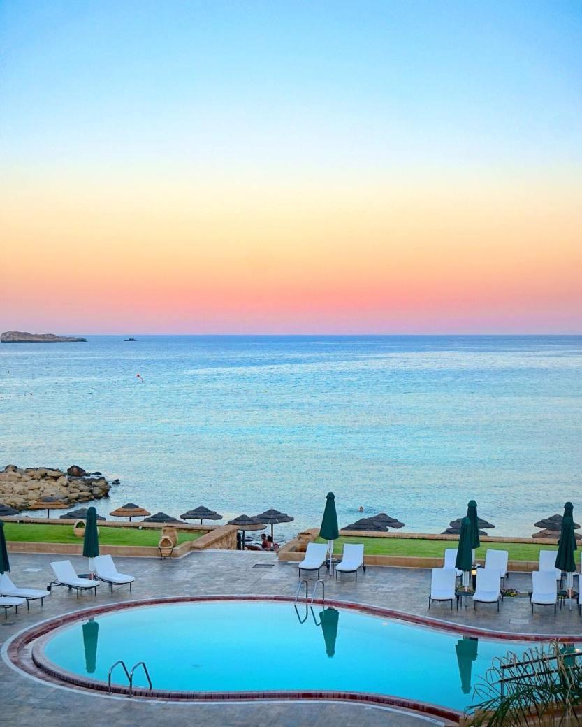 Mitsis Lindos Memories Resort & Spa @hotelsandresorts