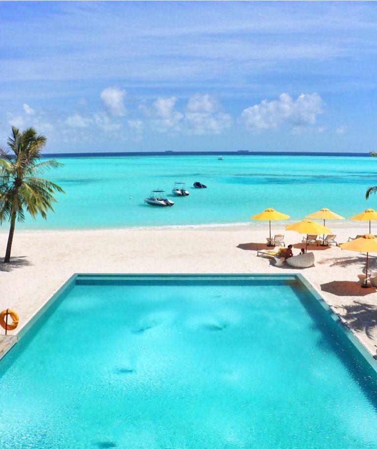 Niyama Private Island Maldives Photography by@thextraveler