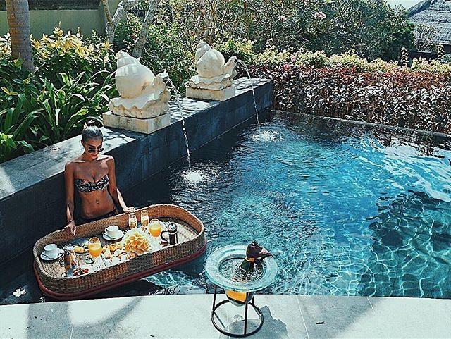 TheVillasAtAYANA #AYANAresort #Bali #Indonesia @losemesomewhere