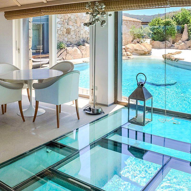 Villa Amoras, Sardinia, Italy