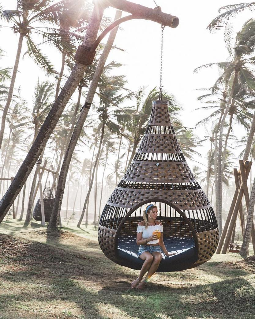 @xkflyaway Shangri-La Hotel, Hambantota, Sri Lanka