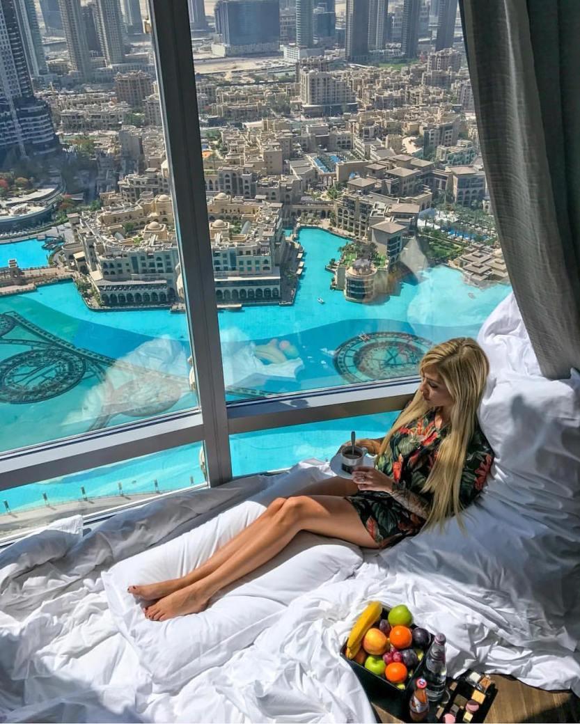 Armani Hotel Dubai @zhara_nilsson