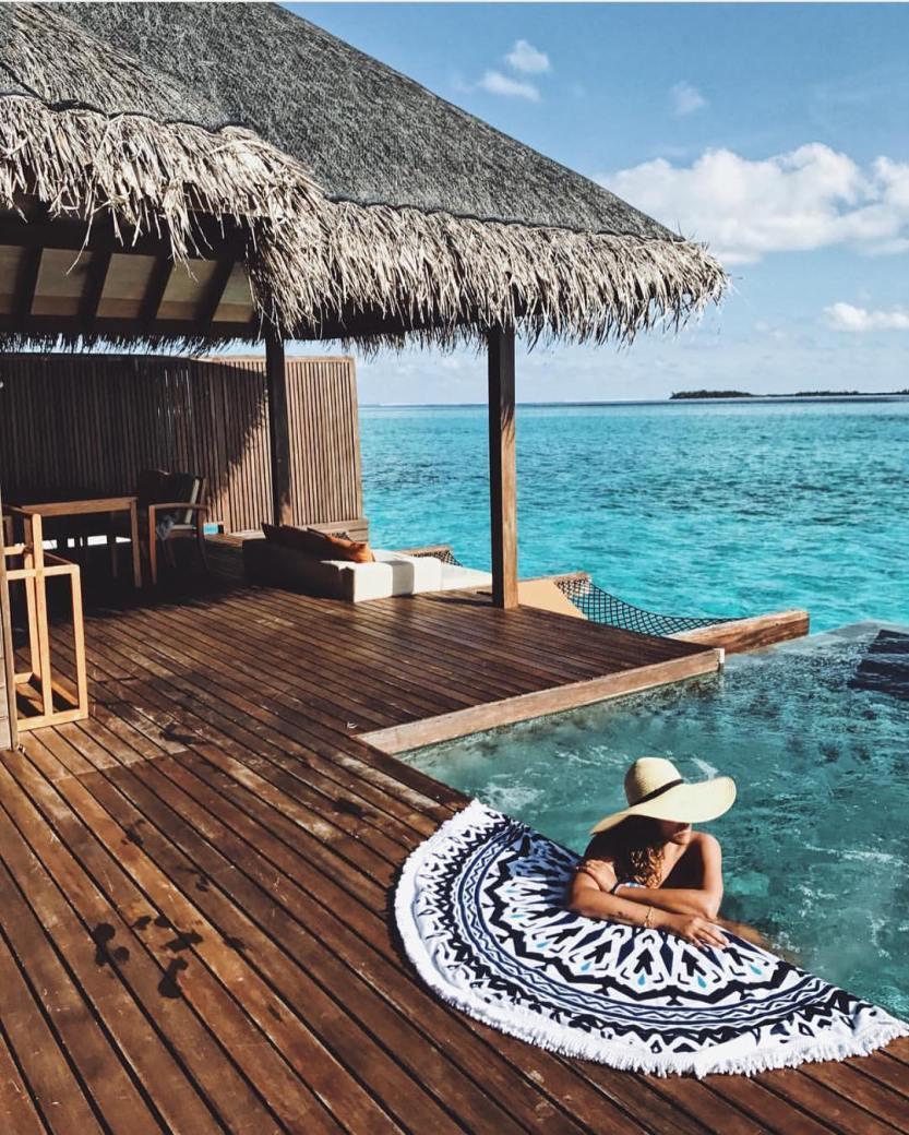 Ayada Maldives 📷 @_dgtravel_