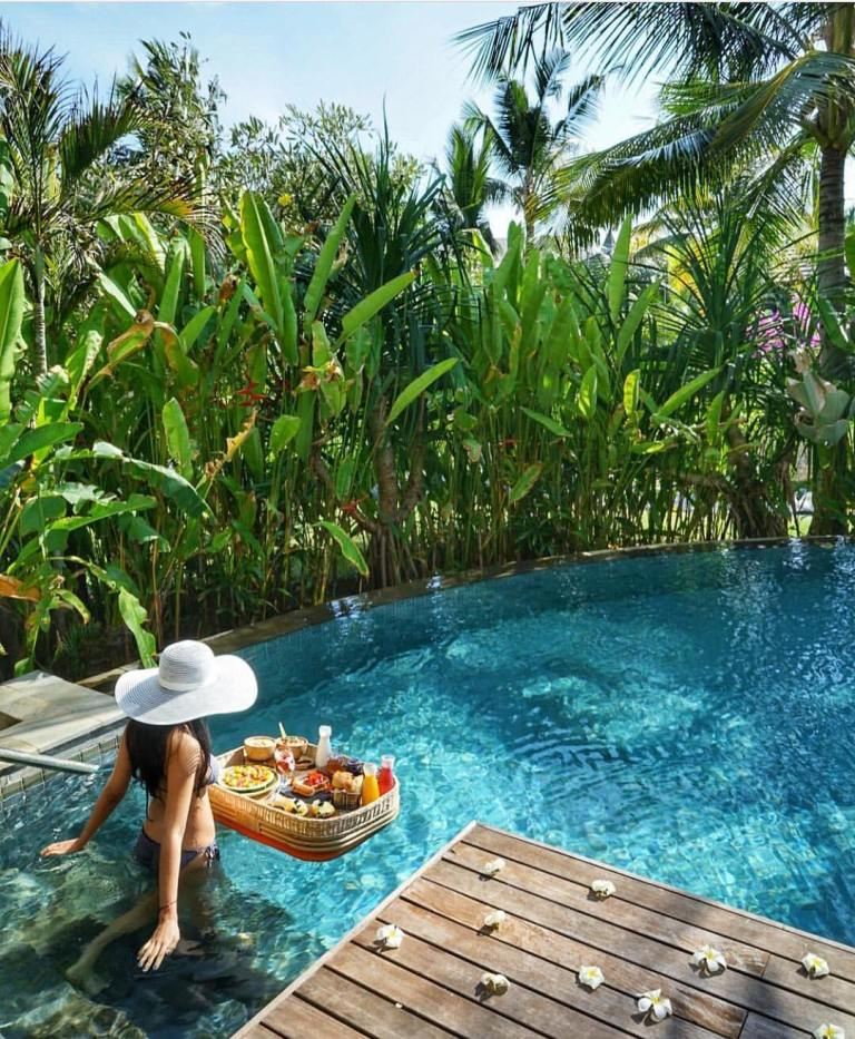 Bali - Indonesia 🌴🌴🌴 Credits ✨@ritzcarltonbali