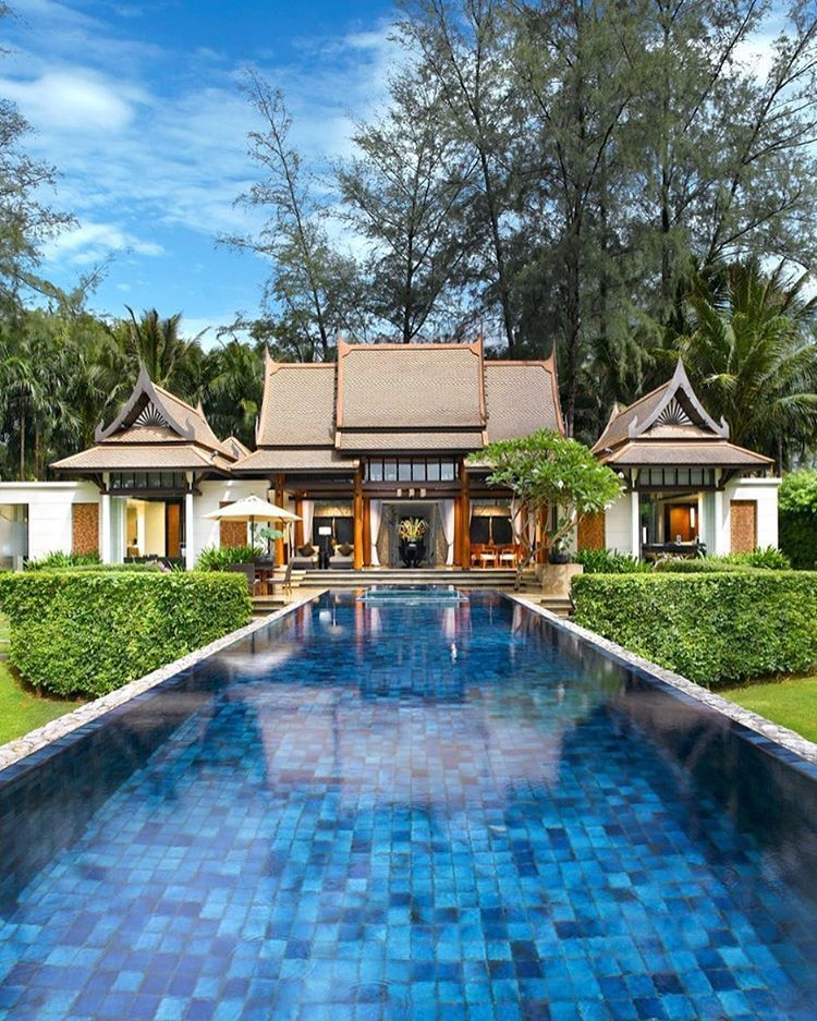 Banyan Tree Phuket - Thailand Photography by@TheGoldList