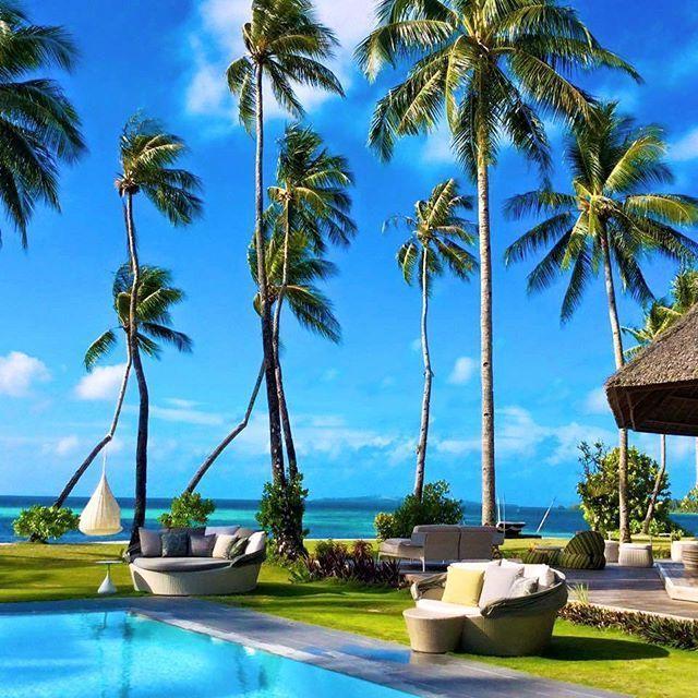Dedon Island Resort, Philippines Photography by @Dedon_Island