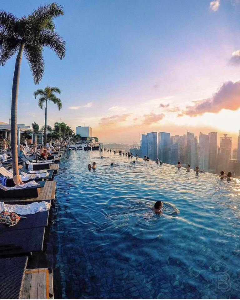 Marina Bay Sands@ivanatravels (2)