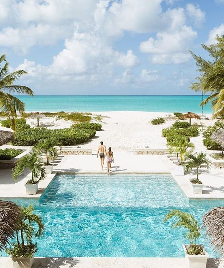 Meridian Club at Pine Cay - Turks and Caicos Photography by@ourtravelpassport