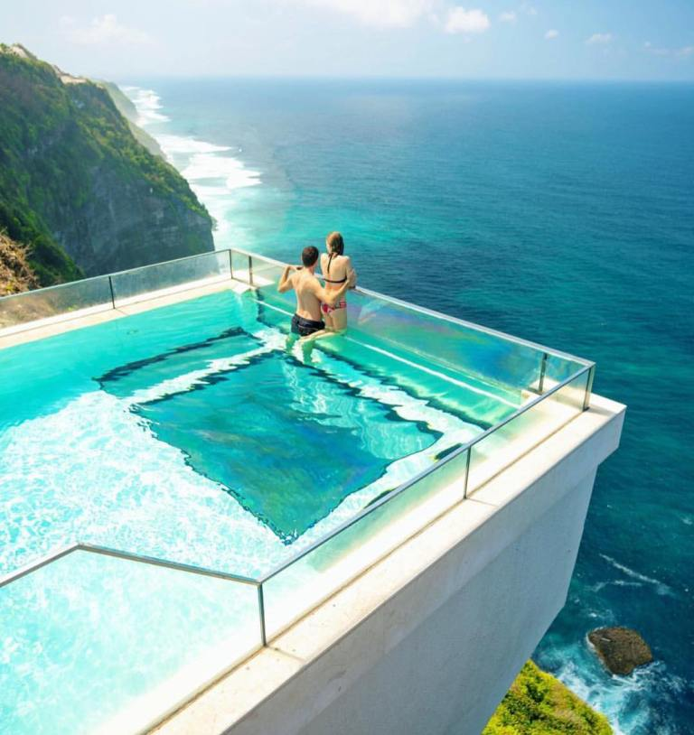 The Edge, Bali - IndonesiaCredits@timothysykes