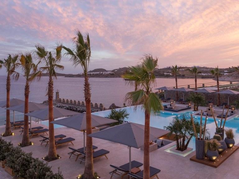 Pool-SantaMarinaLuxuryCollection-Greece-CRHotel